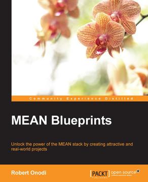 MEAN Blueprints