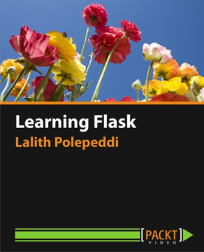 Learning Flask