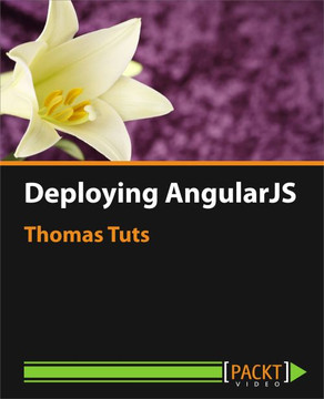 Deploying AngularJS
