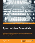 Cover of Apache Hive Essentials
