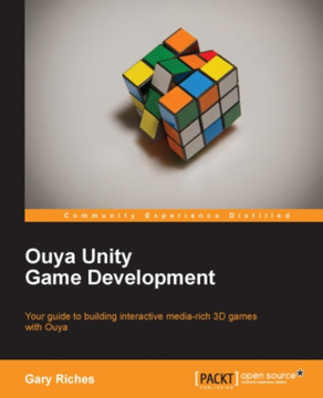 Ouya Unity Game Development