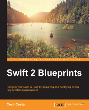 Swift 2 Blueprints