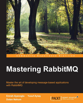 Mastering RabbitMQ