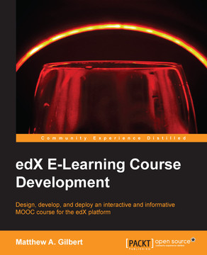 edX E-Learning Course Development [Book]