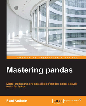 learning the pandas library pdf