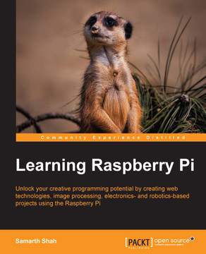 Learning Raspberry Pi