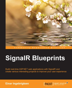 SignalR Blueprints