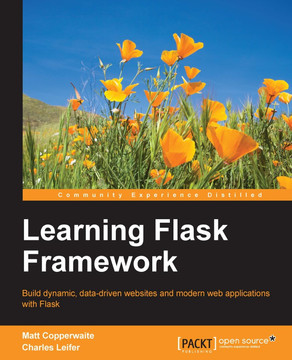 Learning Flask Framework