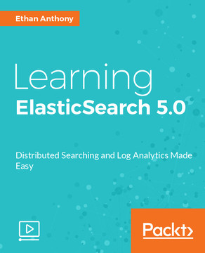 Learning ElasticSearch 5.0
