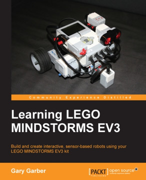 Learning LEGO MINDSTORMS EV3 [Book]