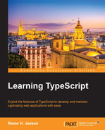 Cover of Learning TypeScript