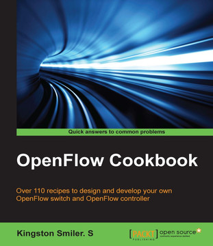 OpenFlow Cookbook