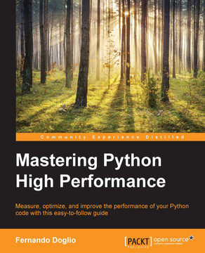Mastering Python High Performance