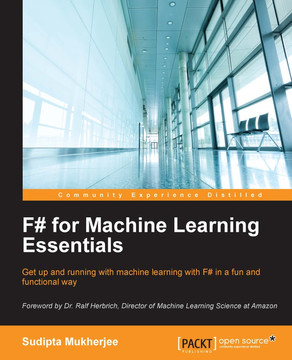 F# for Machine Learning Essentials