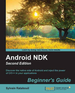 Android NDK Beginner's Guide - Second Edition