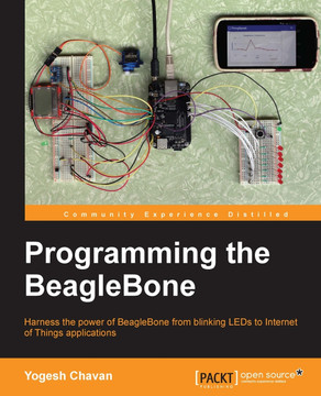 Programming the BeagleBone