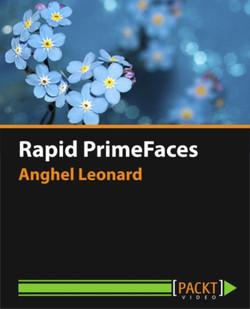 Rapid PrimeFaces