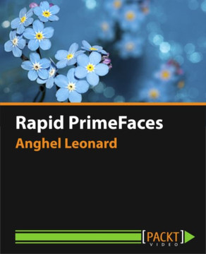 Rapid PrimeFaces