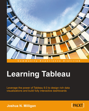 Learning Tableau [Book]