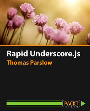 Rapid Underscore.js