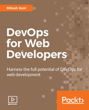 DevOps for Web Developers