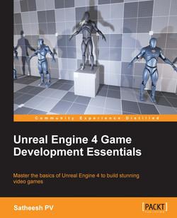 Unreal Engine 4 Game Development Essentials