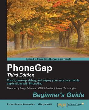 PhoneGap : Beginner's Guide - Third Edition