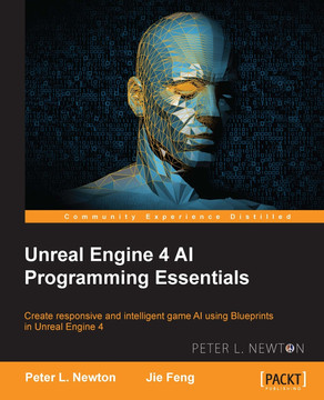 Unreal Engine 4 AI Programming Essentials