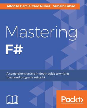 Mastering F#