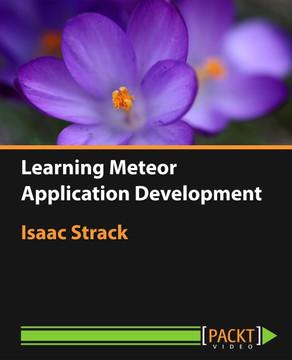 Learning Meteor Application Development