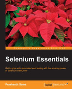 Cover of Selenium Essentials