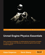 Cover of Unreal Engine Physics Essentials
