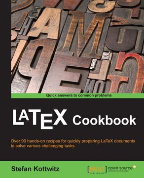LaTeX Cookbook [Book]