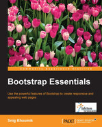 Cover of Bootstrap Essentials
