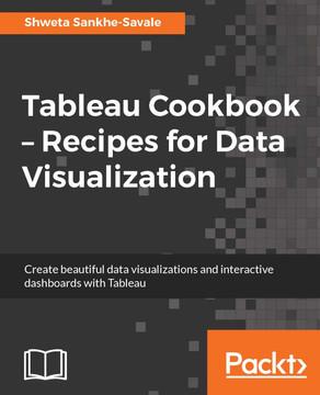tableau cookbook recipes for data visualization book