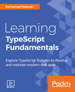 Learning TypeScript Fundamentals