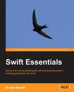 Cover of Swift Essentials