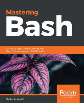 Mastering Bash [Book]