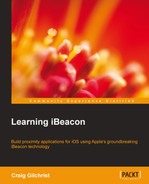 Cover of Learning iBeacon