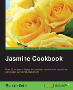 Cover of Jasmine Cookbook