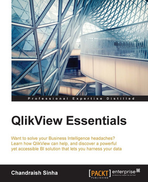 QlikView Essentials [Book]