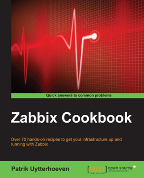 Zabbix Cookbook