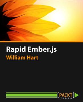 Rapid Ember.js