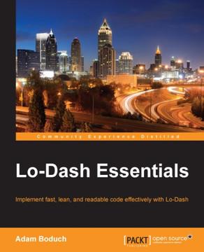 Lo-Dash Essentials