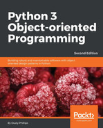 Cover of Python 3 Object-oriented Programming - Second Edition