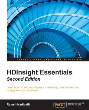 HDInsight Essentials - Second Edition