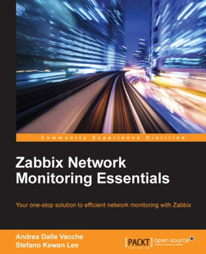 Zabbix Network Monitoring Essentials