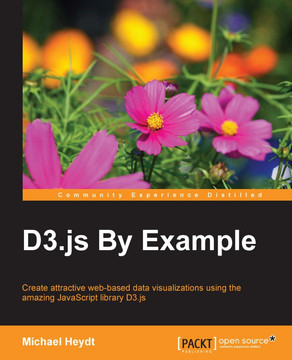 D3 js By Example [Book]