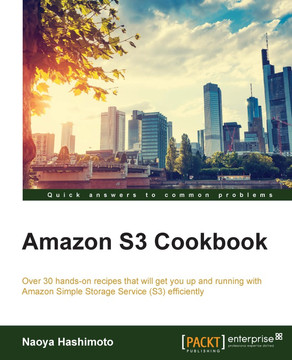 Amazon S3 Cookbook