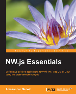 NW.js Essentials